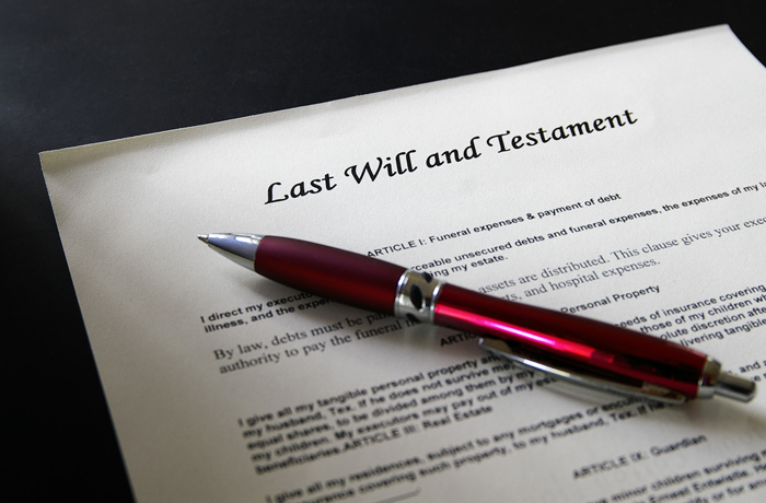 Estate Planning, Wills, & Probates